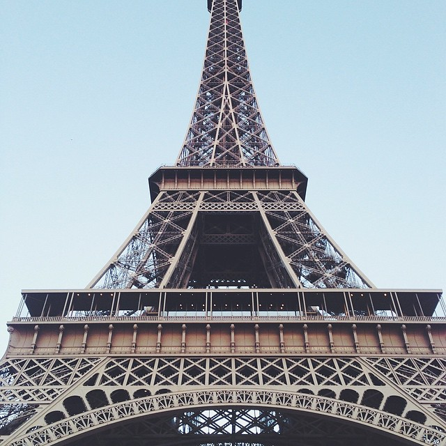 Dreaming of #Paris #pfw