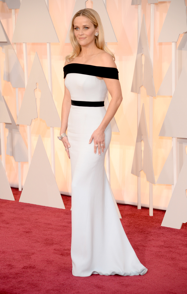 Reece Witherspoon Oscars 2015