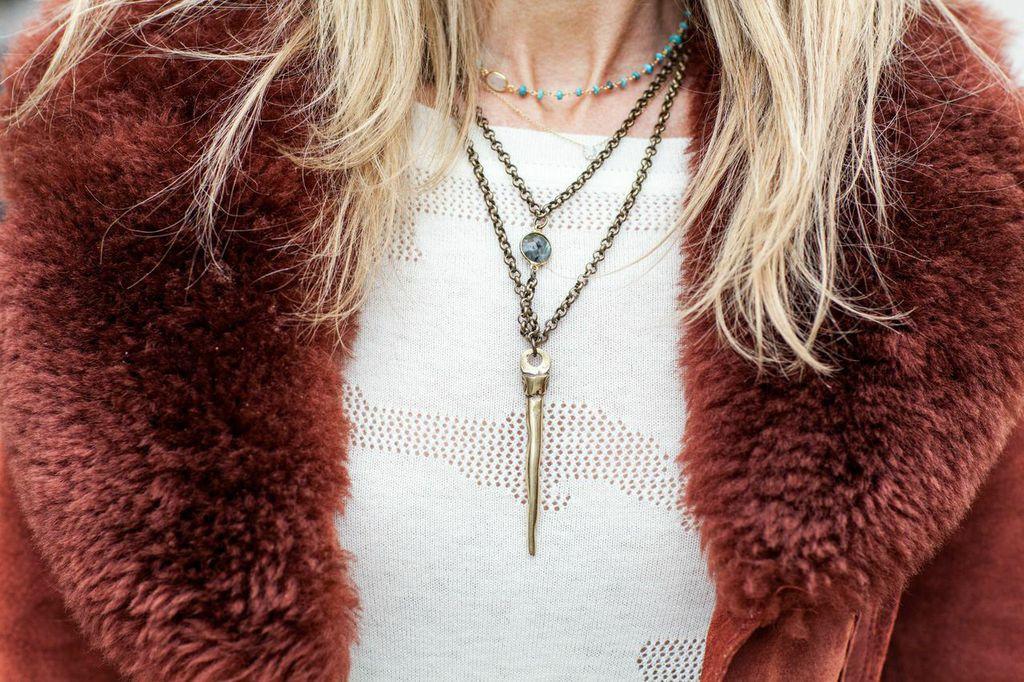 Ela Rae necklace