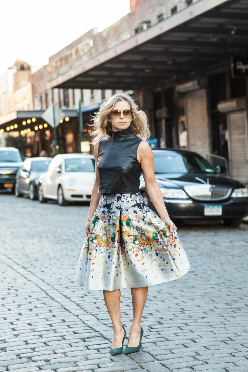 posey skirt