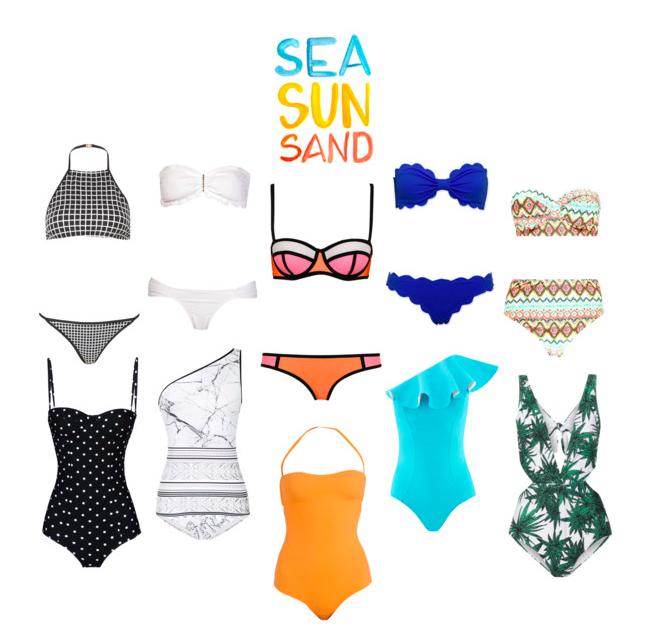 bathing suit season