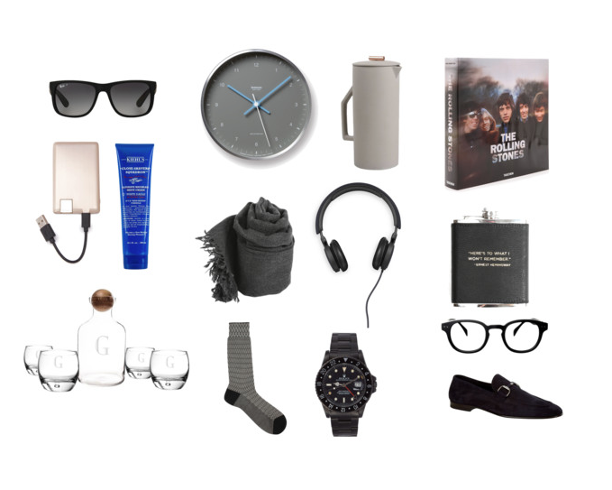 Cool gifts for him on Valentine's Day