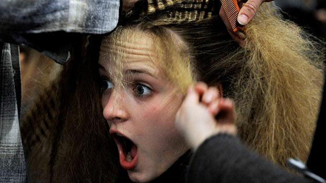 how to achieve salon worthy hair