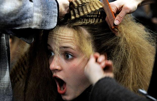 how to get salon worthy hair in three easy steps