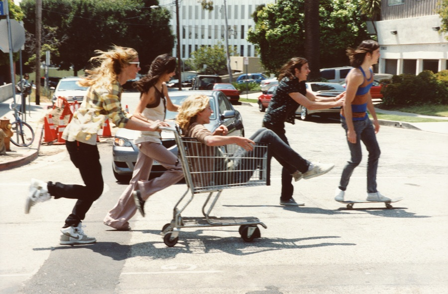 In My Shopping Cart