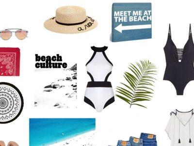 summer packing ideas