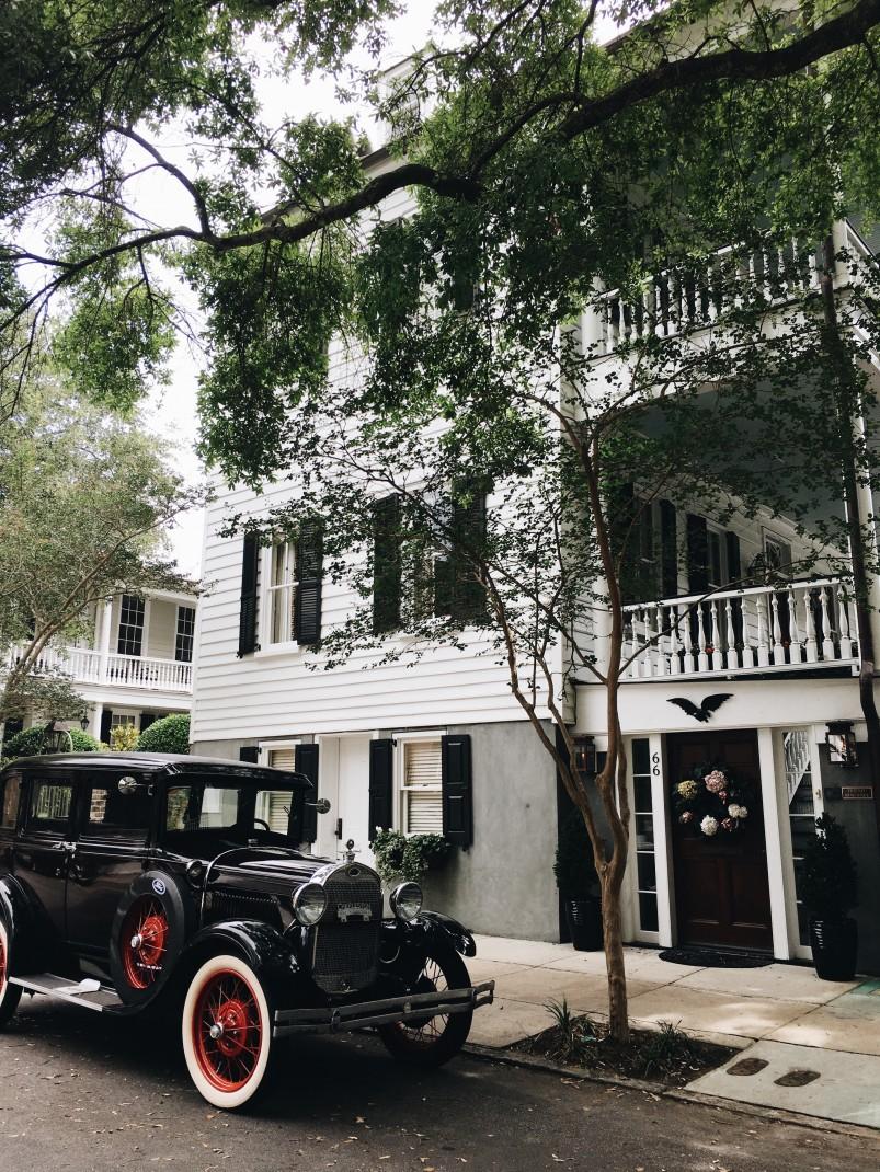 How to Charleston like a local