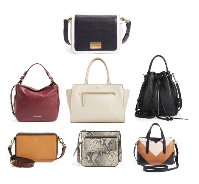 Fall must-have bags