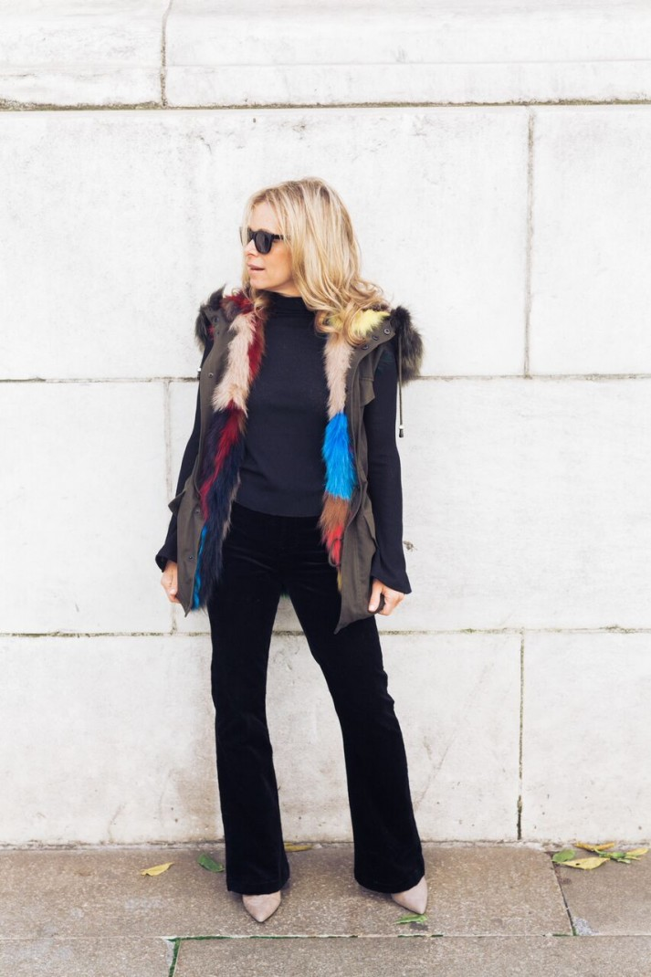 the vest is your cold weather essential