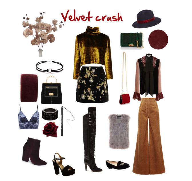 crush-worthy velvet
