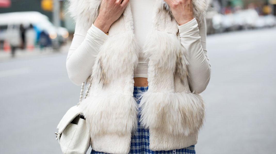 New York Fashion Week Fall/Winter 2016 Day 1