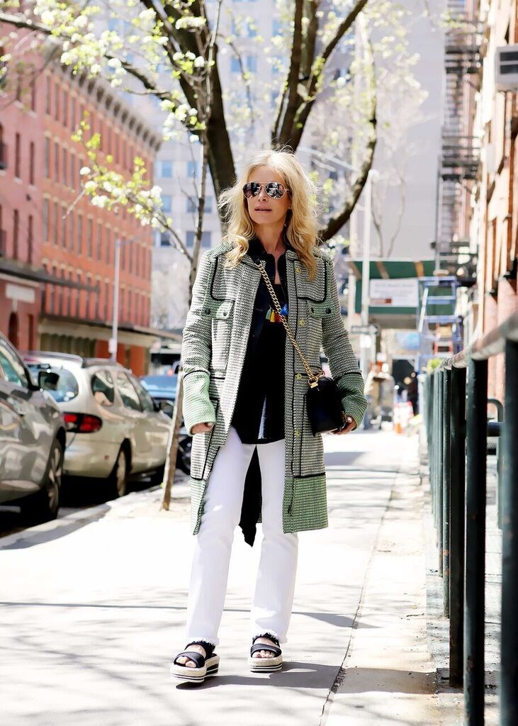 Must have jacket for spring