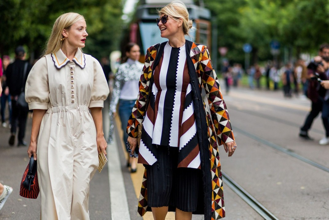 are we mourning street style death
