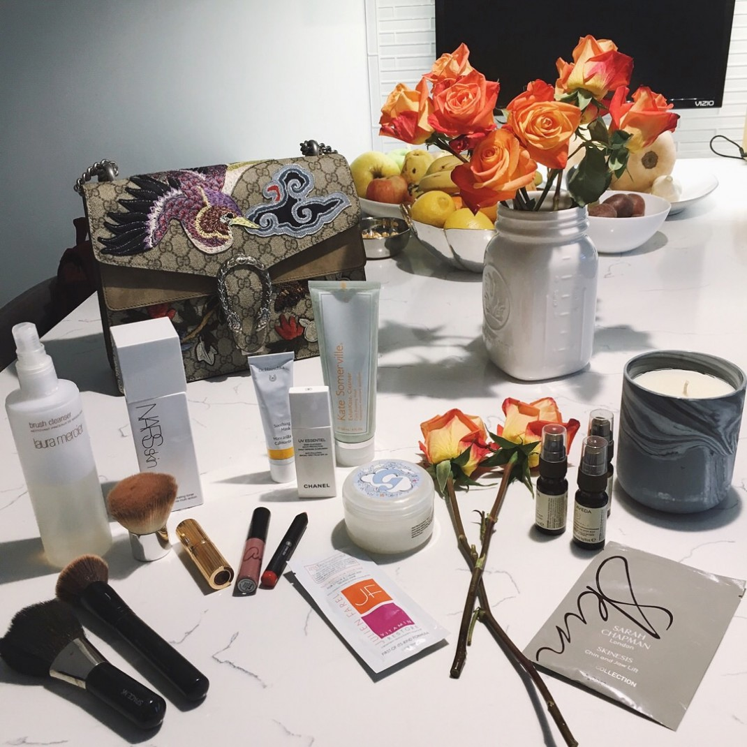Five beauty tips to add to your routine