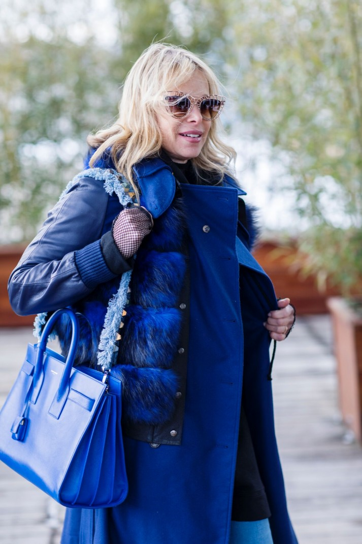 how to layer in style