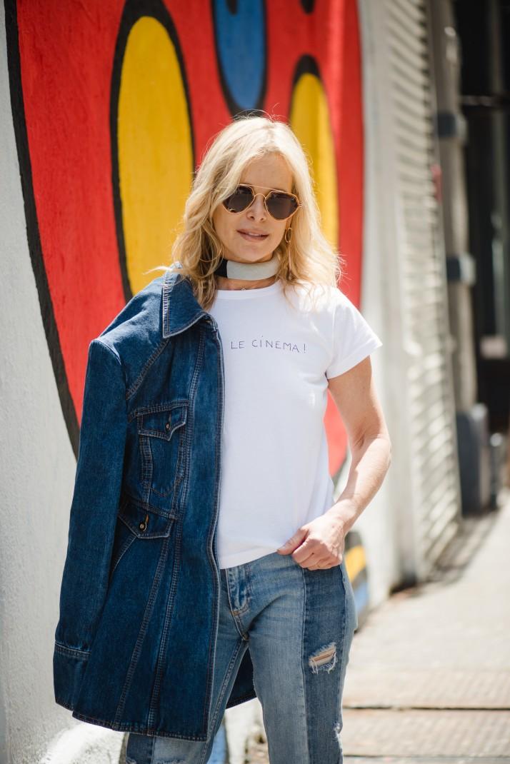 nyc fashion hunter