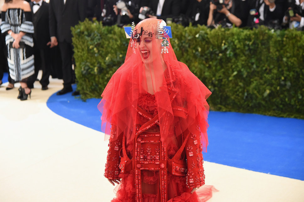 Getty Images Katy Perry