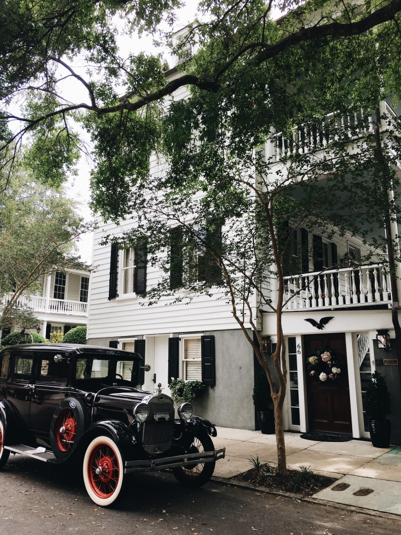 How to Charleston like a local