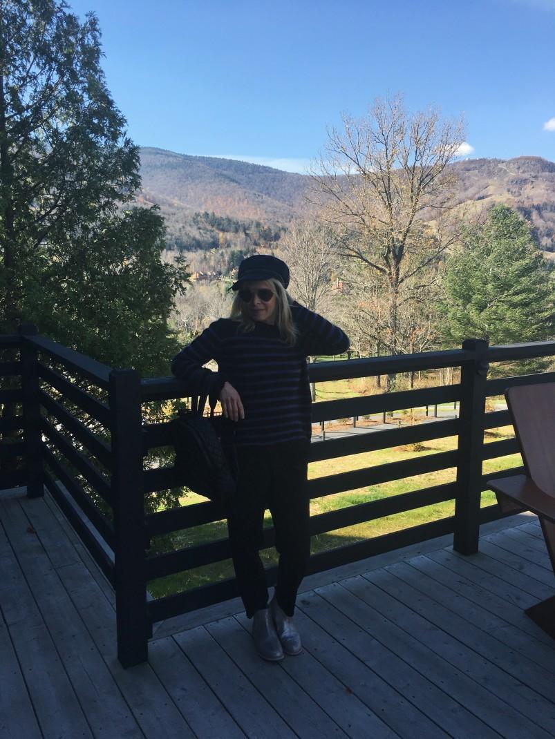 weekend getaway upstate