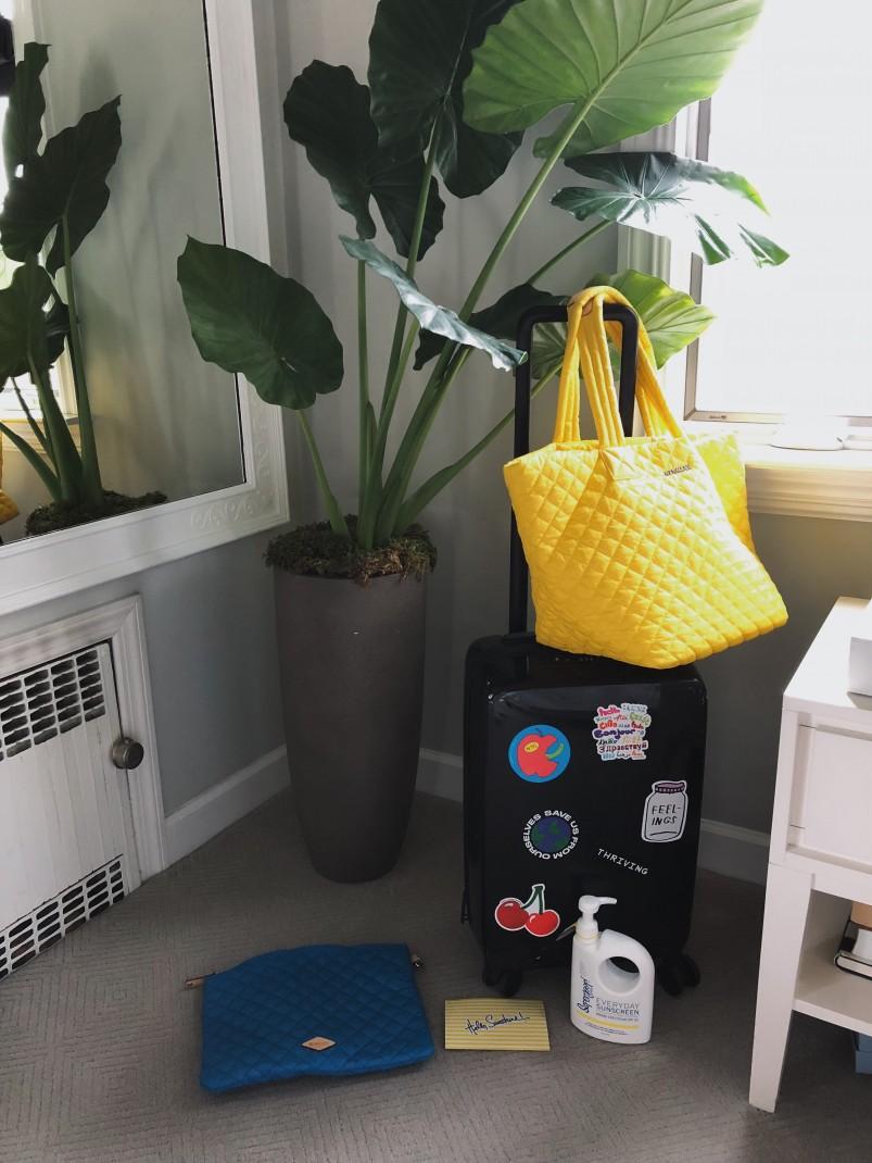 vacation edit