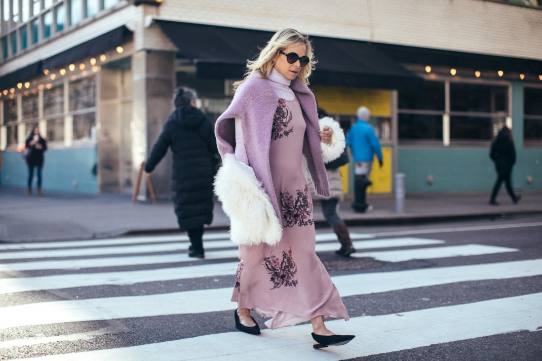 Tips on Wearing Ultra Violet Pantone's Color of The Year