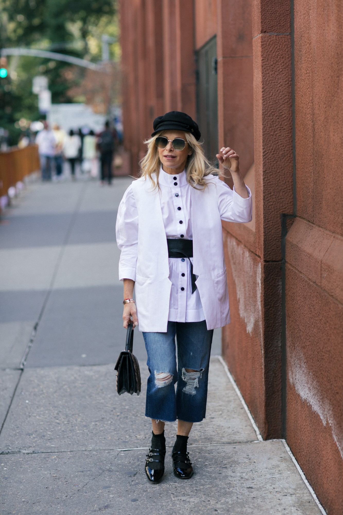 timeless style fall version