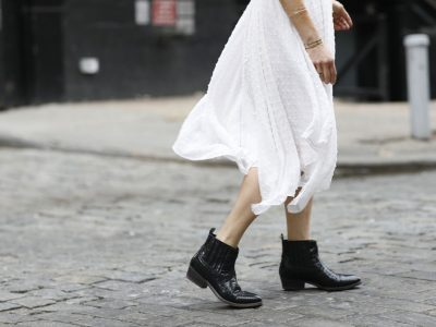 western boot trend