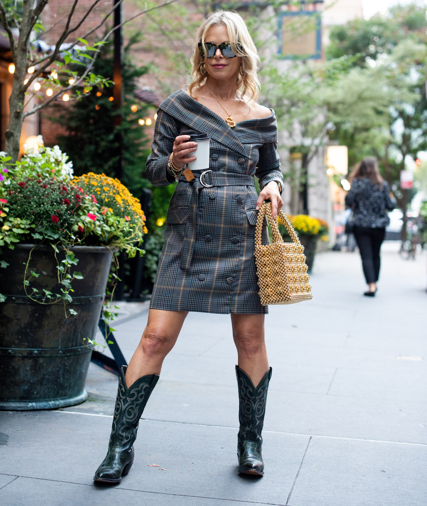 NY Fashion Hunter
