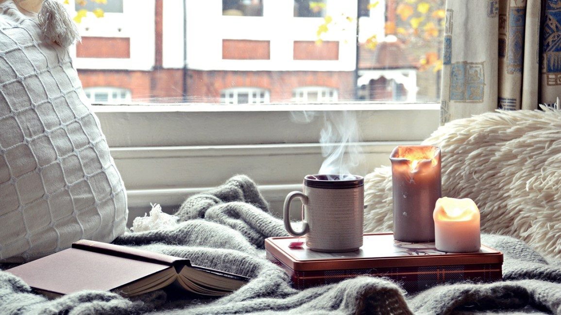 Get Hygge with it